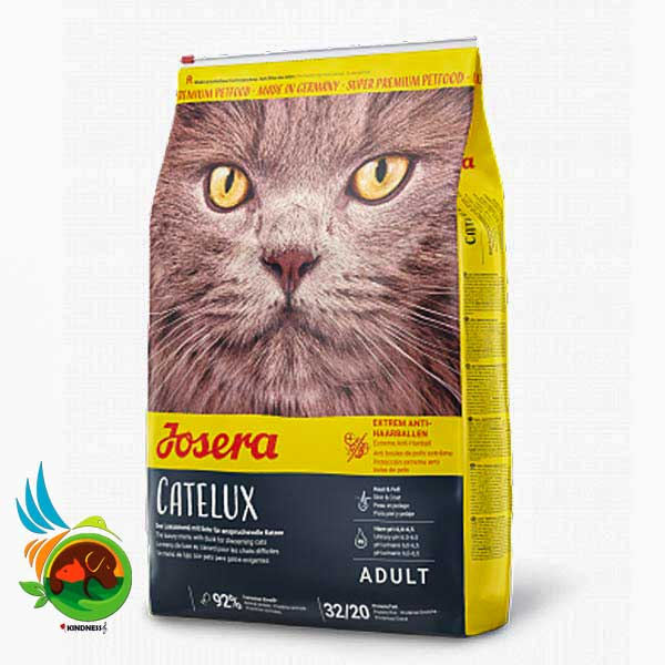 غذای گربه جوسرا کتلوکس