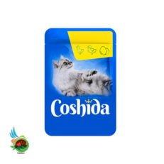 coshida mix chicken & duck & egg