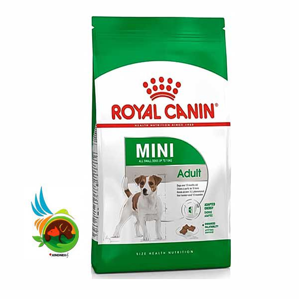غذای سگ بالغ نژاد کوچک رویال کنین