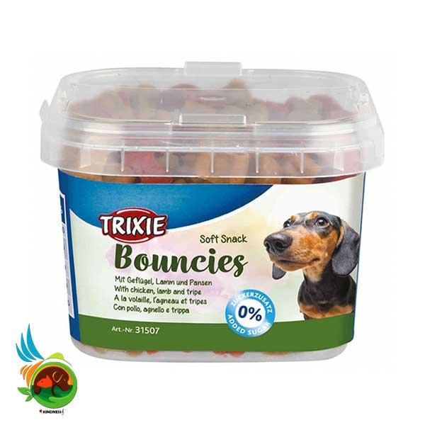 تشویقی سگ تریکسی Bouncies