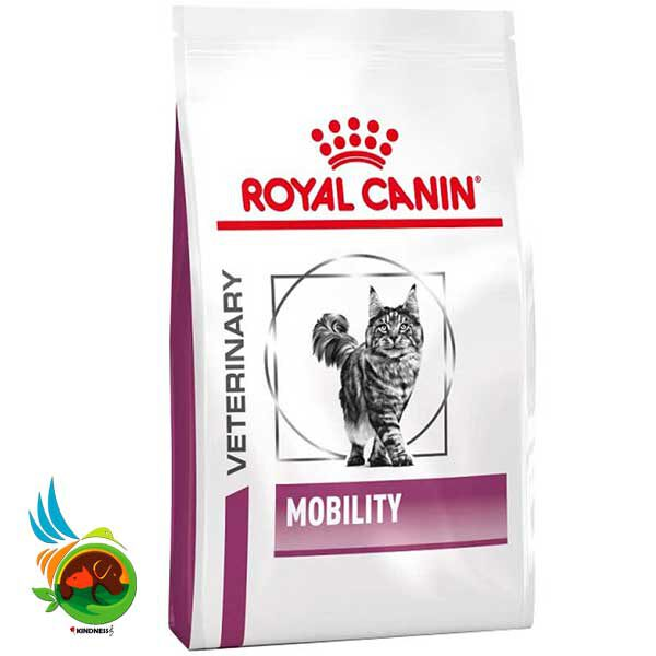 غذای گربه رویال کنین mobility